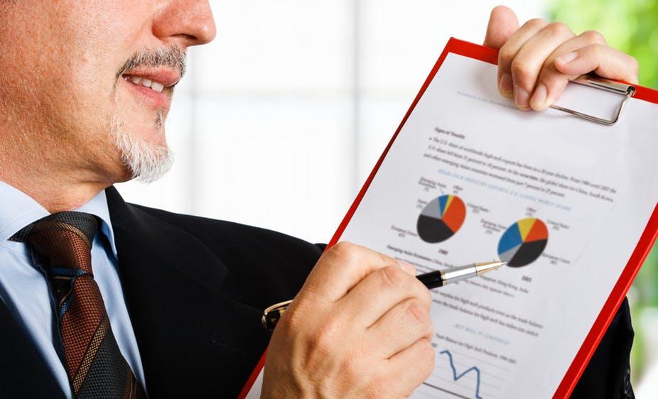 Quel directeur financier êtes-vous ?
